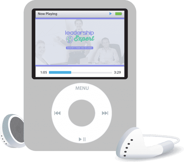 Leadership Expert Audio