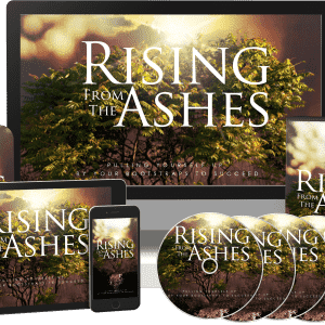 rising from the ashes bundle