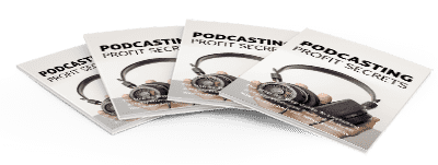 podcasting profit secrets reports-small