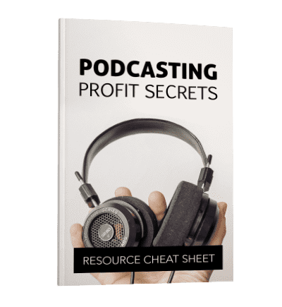 podcasting profit secrets resource-small
